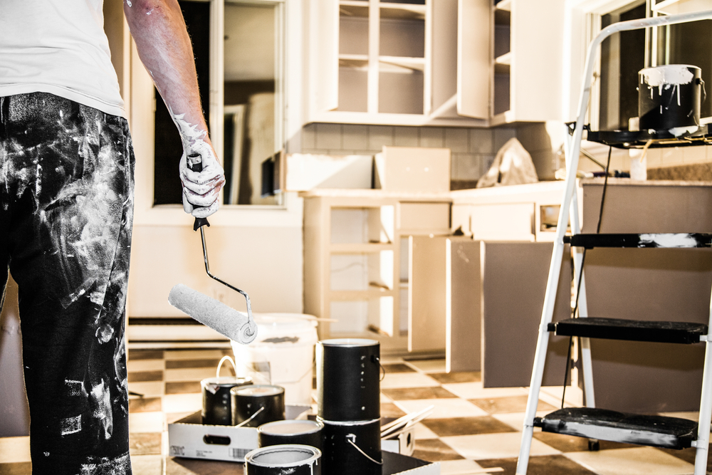 painting services nrh